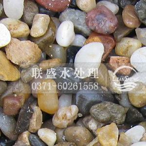 作承托层用卵石/砾石滤料